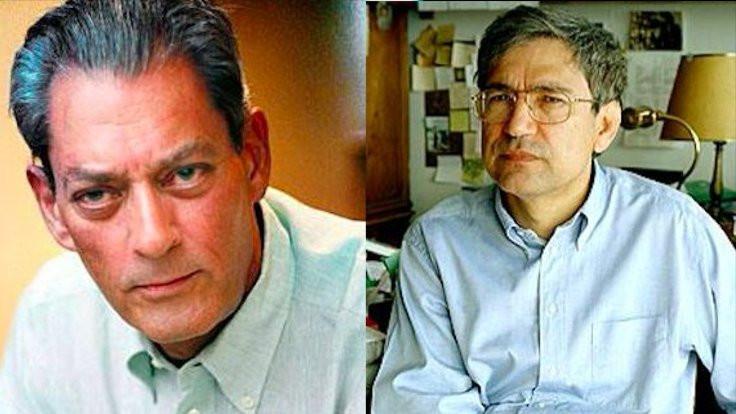 'Erdoğan'la atıştığımızdan beri Orhan Pamuk aramadı'