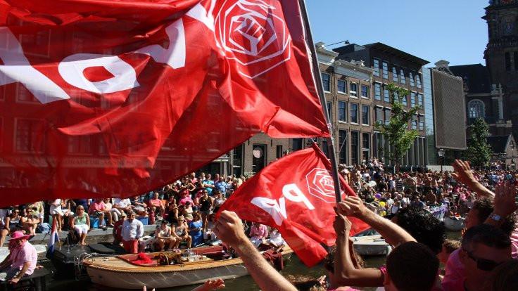 Babamın 1994 yılında sigarayı bırakması, sosyal demokrasi ve Hollanda seçimleri üzerine…