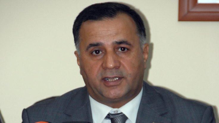 İHD Genel Başkan Yardımcısı gözaltında