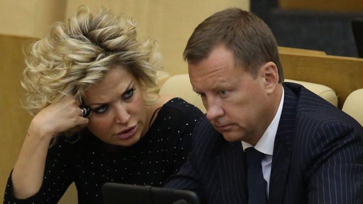 Eski Rus milletvekili Kiev'de öldürüldü