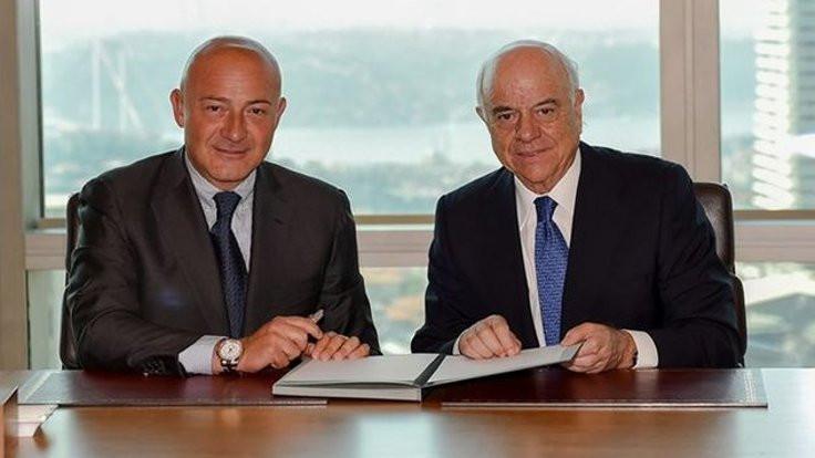 Garanti Bankası artık İspanyol