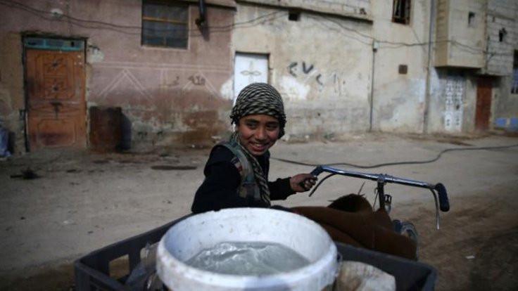 Suriye'de ne oldu? - Krizin dinamikleri (1)
