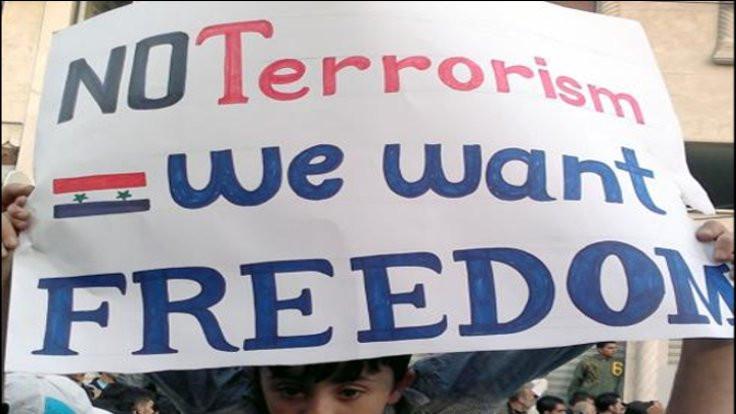 Suriye'de ne oldu? - İlk gösteriler (3)