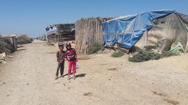 'Kayıp mülteci çocuklar çeteler tarafından kullanılıyor'