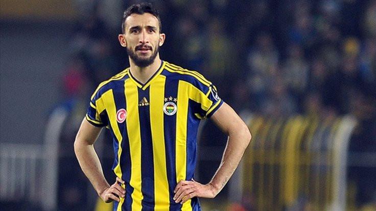 Mehmet Topal, milli takım kadrosuna dahil edildi