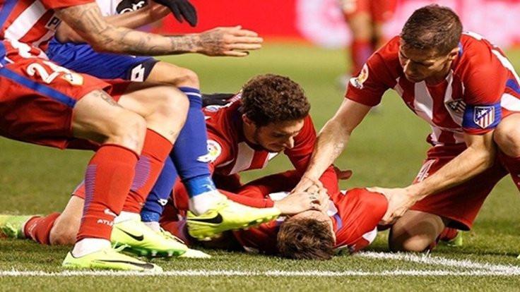 Fernando Torres ölümden döndü!