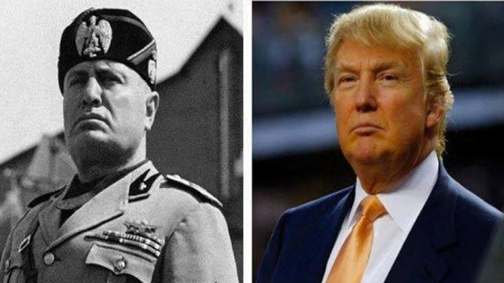 Tarihsel faşizmden 11 ders