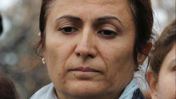 Türkan Elçi'den 'Kemal Kurkut' mesajı