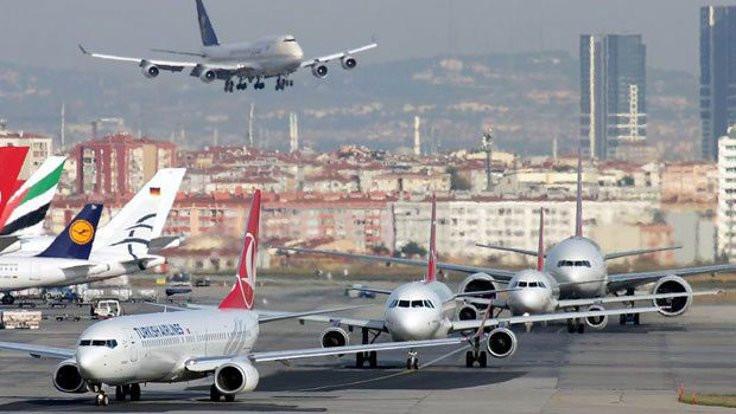 Ankara'da 'Trump yasağı' toplantısı!