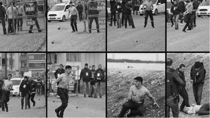 Olay Diyarbakır'da geçmektedir…