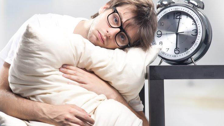Deprem korkusu uykusuz bırakıyor