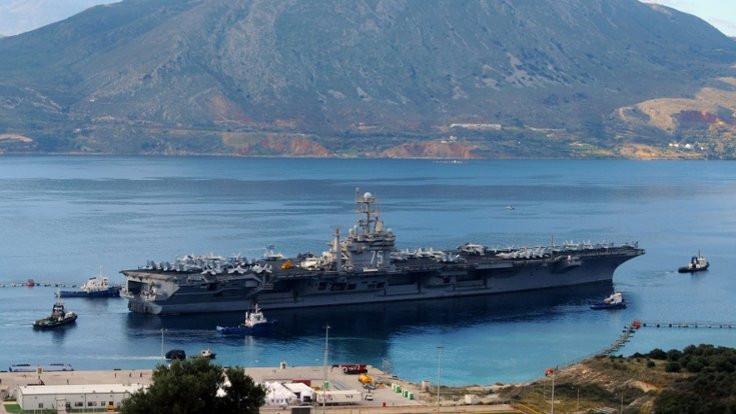 Yunanistan Türkiye AB krizinden memnun