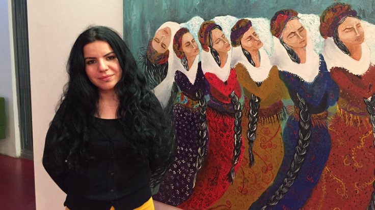 Gazeteci Zehra Doğan'ın cezası onandı
