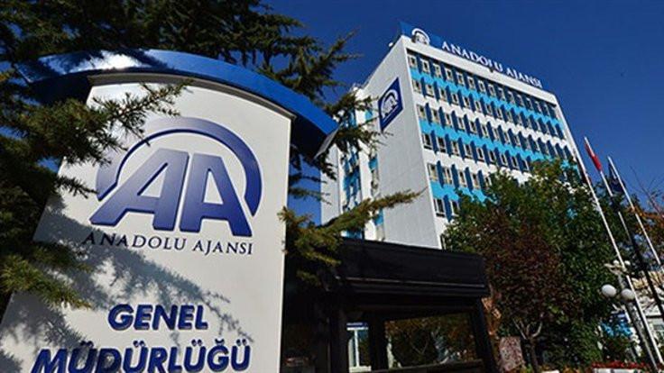 Anadolu Ajansı'ndan referandum açıklaması