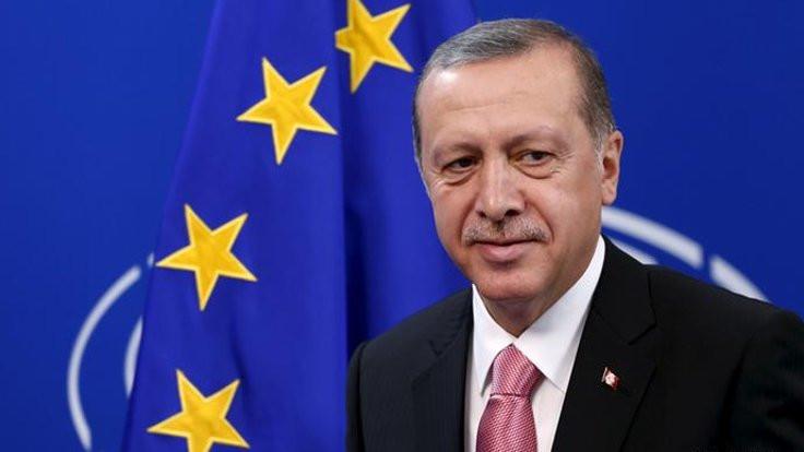 AB'den Erdoğan'a: Açık oyna