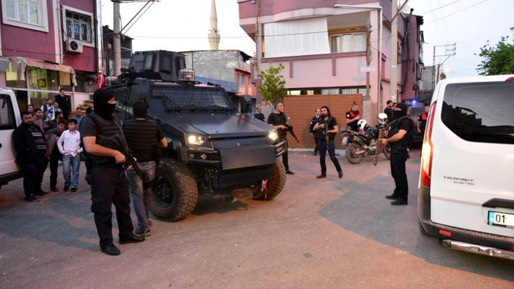 Adana'da silahlı kavga: 1 çocuk öldü