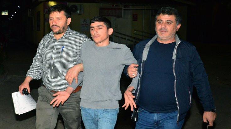 Adana'da kalaşnikoflu saldırıya 6 gözaltı
