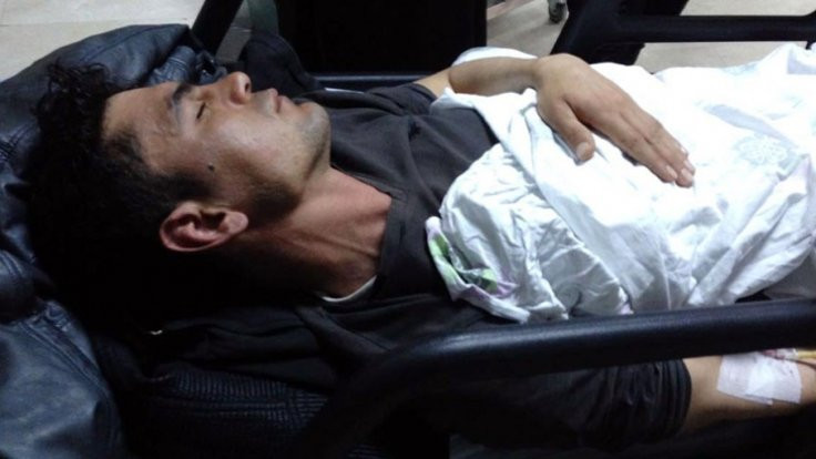 Konya'da Afgan ve Suriyeli gençler bıçaklandı