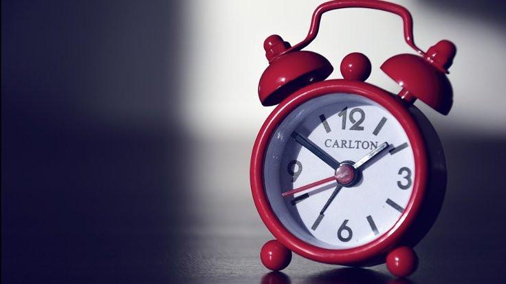 Erken uyanmak için 11 tüyo - Sayfa 2