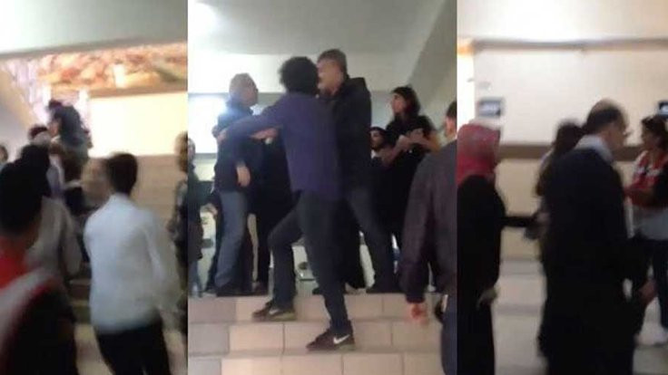 'Ali Bayramoğlu'nu yakalayın!'