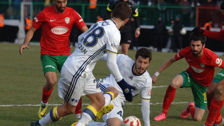 İstanbulspor şampiyon, Amedspor Play offta