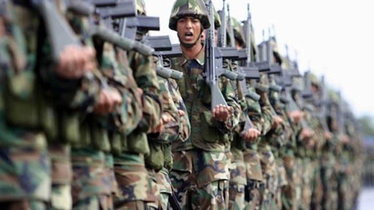 Asker kaçaklarında sandık tedirginliği
