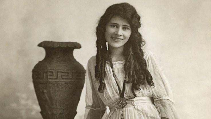 1915'te Aurora'nın başına neler geldi?