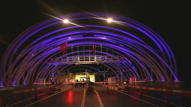 Avrasya Tüneli kapalı olsa ne olur?