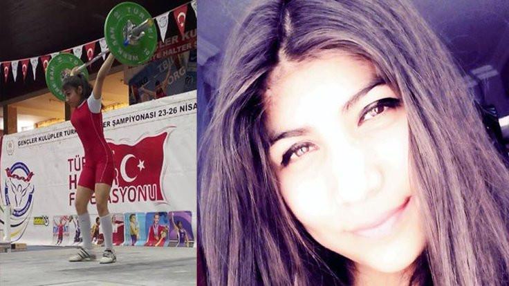 16 yaşındaki halterci hayatını kaybetti