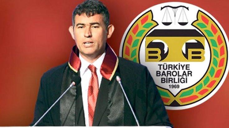 Barolar Birliği: YSK sandığa inancı yerle bir etti