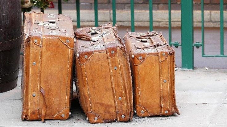 Tatile 'küçük bavul'la çıkmanın beş yolu