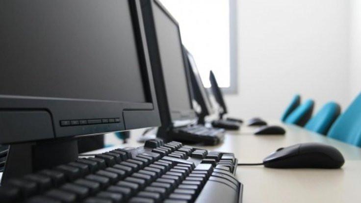 'Gaz'a geldi: AK Parti'ye bilgisayar verin!