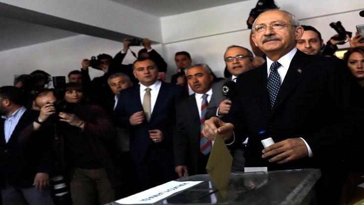CHP'nin referandum karnesi: Ne yenilgi ne zafer