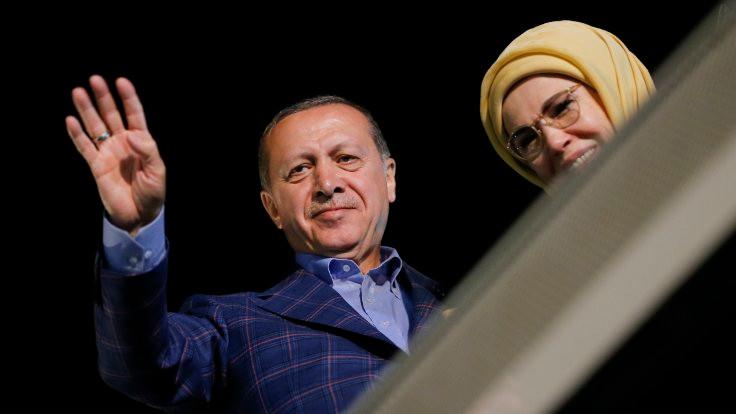 Erdoğan'ı tebrik eden liderler