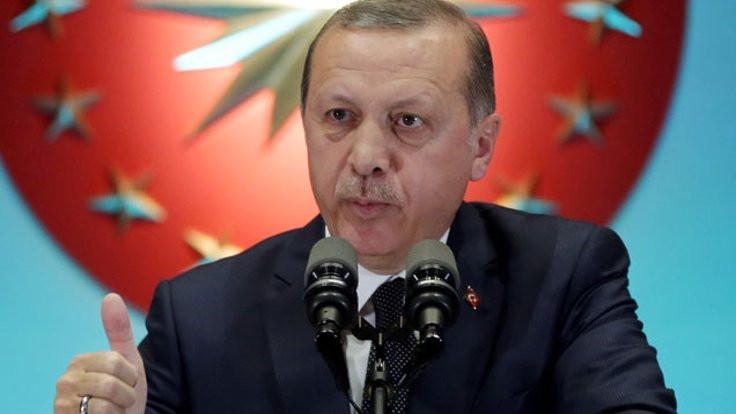 Erdoğan'dan üç rektör ataması