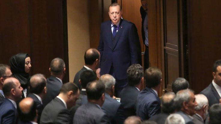 Erdoğan: KHK ile muhtarların SGK primlerini karşılayacağız