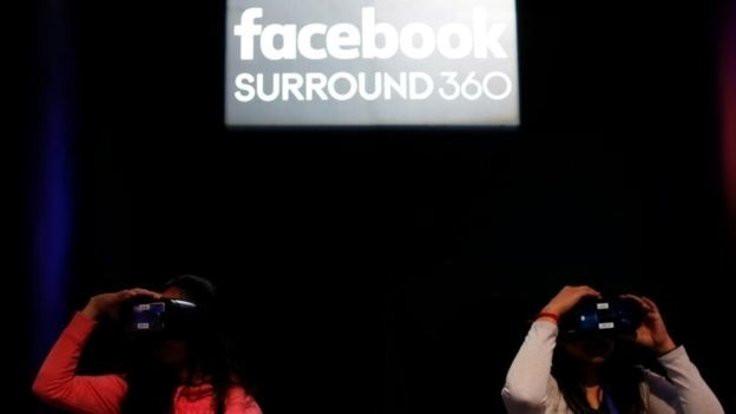 Facebook, düşünceyi yazıya dökecek