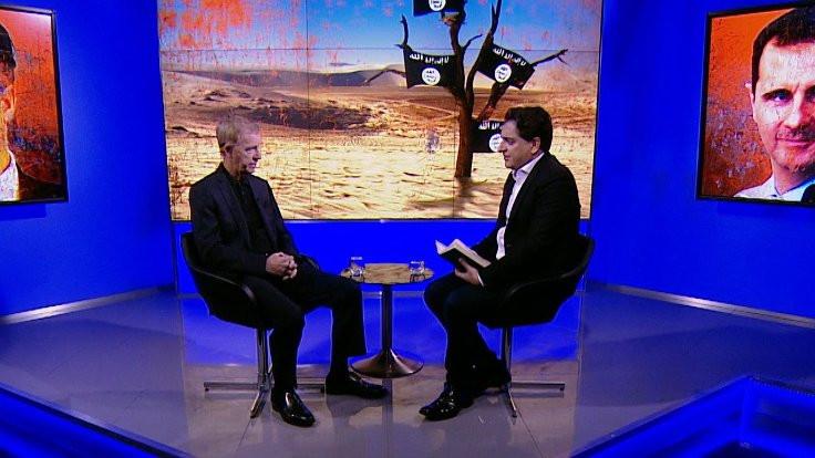 İngiliz elçi: Esad niye saldırsın?