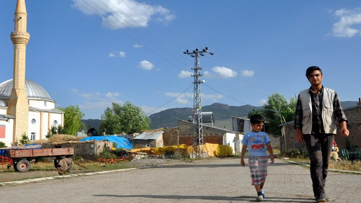 Gülen'in köyünden 'Evet' sonucu çıktı