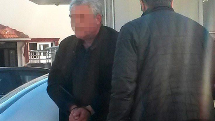 Havalimanı müdürü 'FETÖ'den gözaltında