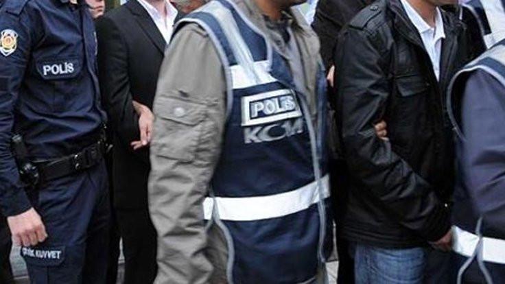 TBMM Koruma Dairesi İstanbul Müdürü gözaltına alındı