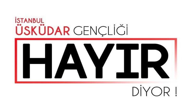 Üsküdar CHP'de Kılıçdaroğlu isyanı