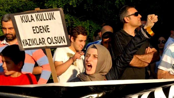 Üsküdar, Fatih, Eyüp, Başakşehir: Ne oluyor?