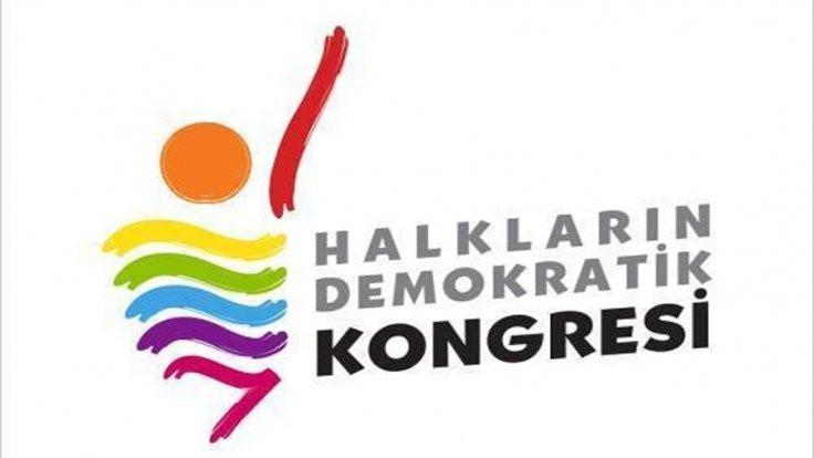 HDK'den operasyonlara tepki: Hayır biz kazandık