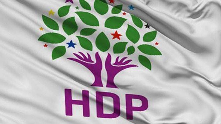 HDP Anayasa Mahkemesi'ne gitti