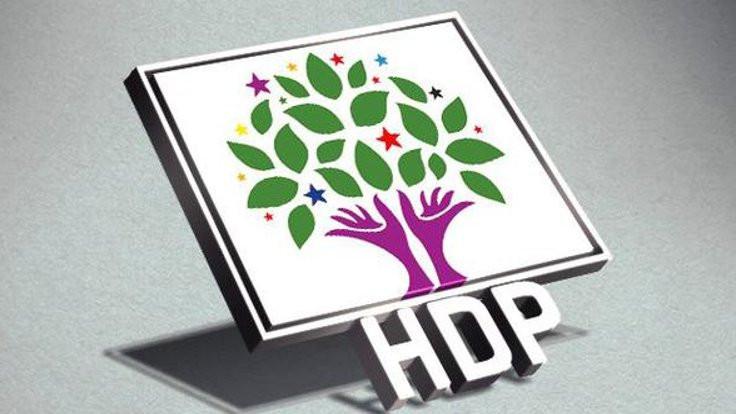 Hayko Bağdat'ın yazısına HDP'den tepki