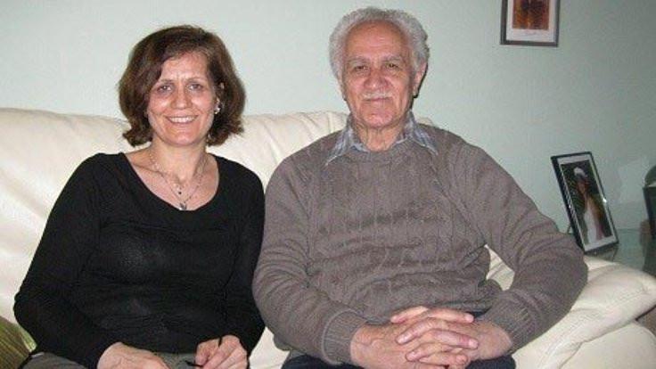 Kemal Burkay'ın kızı yaşamını yitirdi