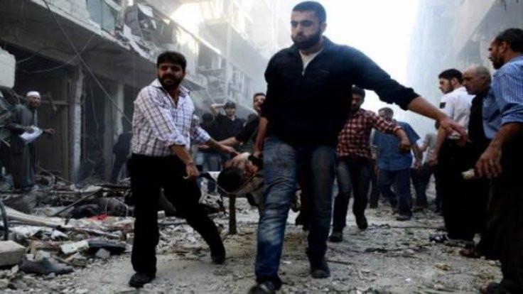 İdlib'de cihatçılar arası çatışma yayılıyor