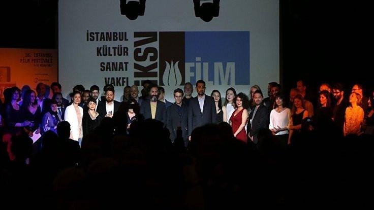 İstanbul Film Festivali ödülleri verildi!