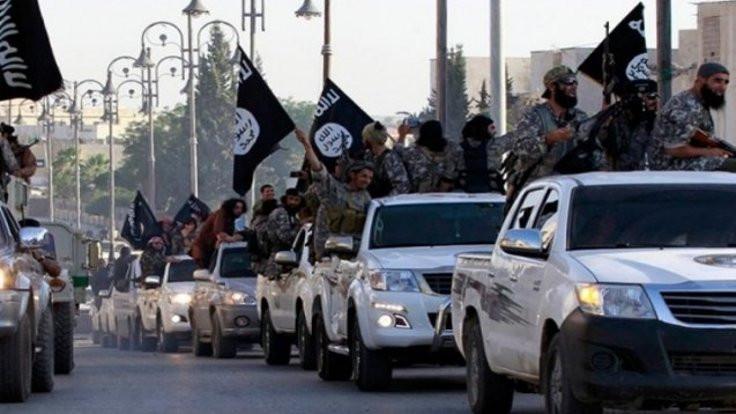 İsrail'in IŞİD ve El Kaide aşkı!